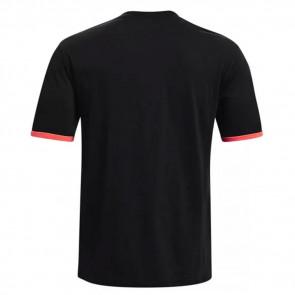 UA Crest T-Shirt ''Black''