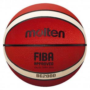 Molten BG2000 FIBA Approved Basketball (7)