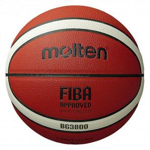 Molten BG3800 FIBA Approved Basketball (7)