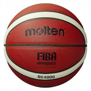 Molten BG4000 FIBA Approved Basketball (7)