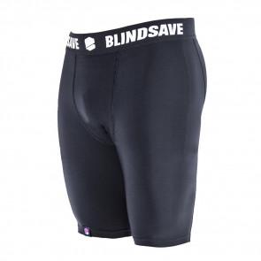 Blindsave Compression Shorts ''Black''