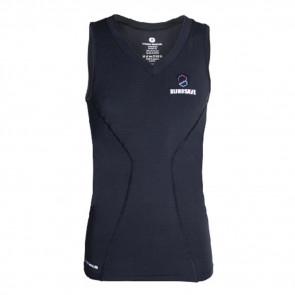 Blindsave Compression Sleevless Shirt ''Black''