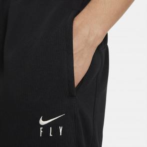 Nike Dri-FIT Swoosh Fly Standard Issue WMNS Pants ''Black''