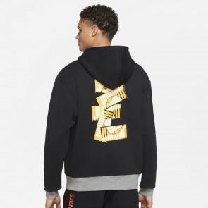 Air Jordan Sport DNA Fleece Hoodie ''Black''