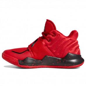adidas Deep Threat ''Scarlet'' (GS)