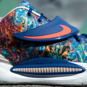 Nike KD14 ''Psychedelic''